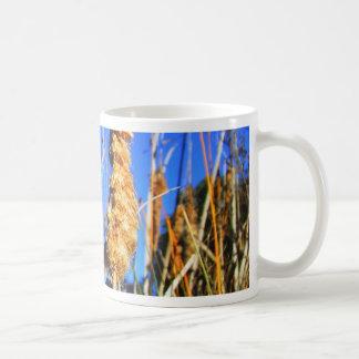 Rushes Coffee Mug