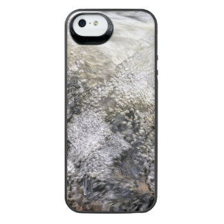 Rushing Water iPhone SE/5/5s Battery Case