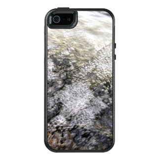 Rushing Water OtterBox iPhone 5/5s/SE Case