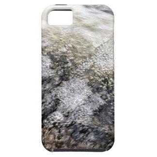 Rushing Water Tough iPhone 5 Case