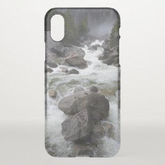 Rushing waters phone case