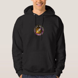 Rushville-Industry Rockets Hoodie #1