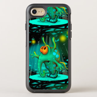 RUSS ALIEN 2 CARTOON Apple iPhone 7  SS