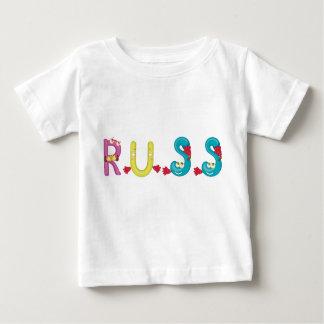 Russ Baby T-Shirt