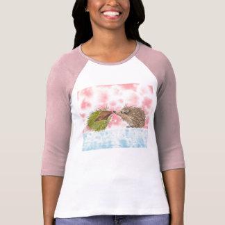 Russ Billington Hedgehog Shirt