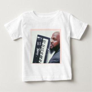 Russ Keyboard Player Baby T-Shirt