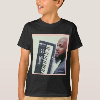 Russ Keyboard Player T-Shirt