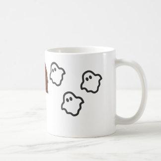 RUSS Mug- SPIRITS Coffee Mug