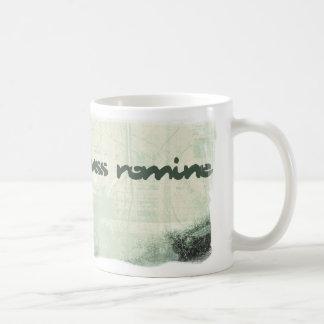 Russ Romine WT Mug