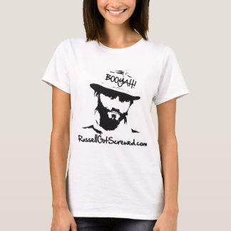 RussBooYah T-Shirt
