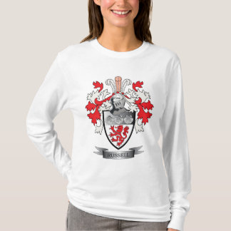 Russell Coat of Arms T-Shirt