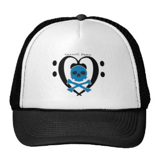 Russell Fama Hat