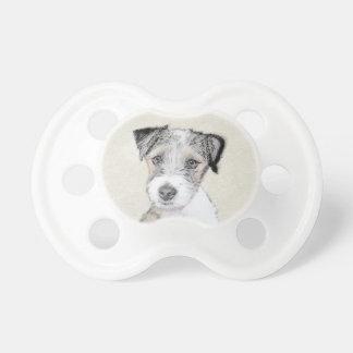 Russell Terrier (Rough) Dummy