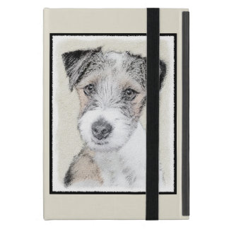 Russell Terrier (Rough) iPad Mini Case