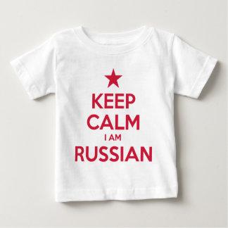 RUSSIA BABY T-Shirt
