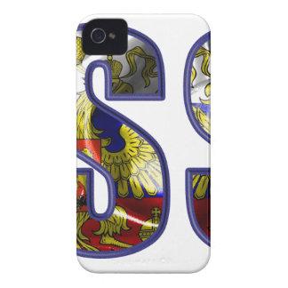 russia Case-Mate iPhone 4 case