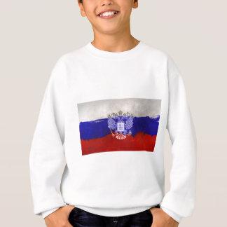 russia-Flag #2 Sweatshirt