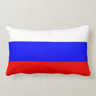 Russia Flag Pillow