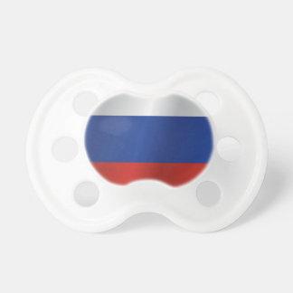 Russia flag dummy