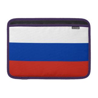Russia Flag Sleeve For MacBook Air