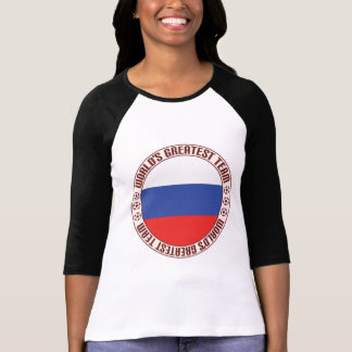 Russia Greatest Team T-Shirt