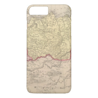 Russia in Asia and Tartary 2 iPhone 7 Plus Case