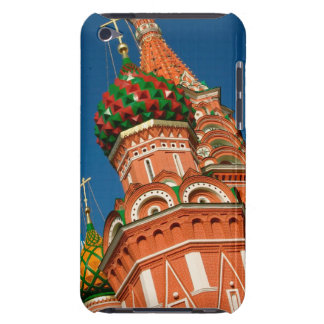 Russia, Moscow, Kremlin, Vasiliy Blessed iPod Touch Case