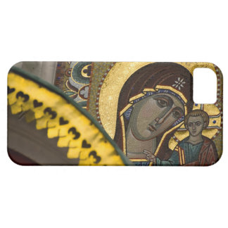 Russia, Moscow, Red Square. Our Lady of Kazan Barely There iPhone 5 Case