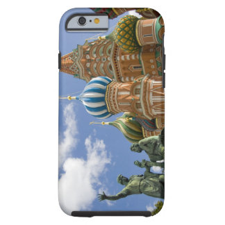 Russia, Moscow, Red Square. St. Basil's 3 Tough iPhone 6 Case