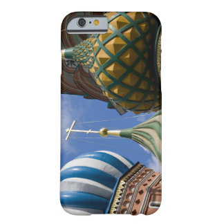 Russia, Moscow, Red Square. St. Basil's Barely There iPhone 6 Case