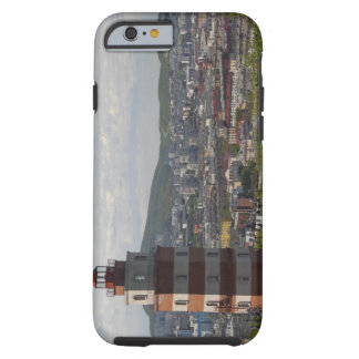 Russia, Murmansk. Largest city north of the Tough iPhone 6 Case