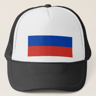 Russia National World Flag Trucker Hat
