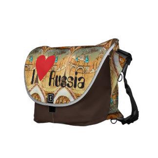 Russia - Russia bag Commuter Bags