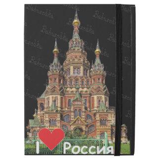 "Russia - Russia IPad covering iPad Pro 12.9"" Case"