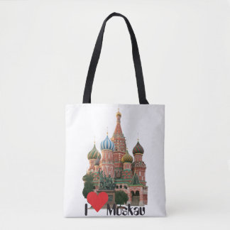 Russia - Russia Moscow bag