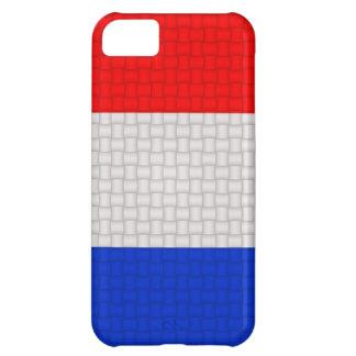 Russia Russian Flag iPhone 5C Case