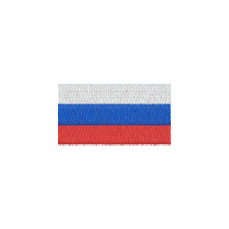 Russia shirt - Russian Flag