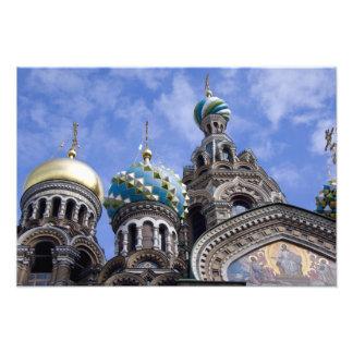Russia, St. Petersburg, Nevsky Prospekt, The 2 Photo