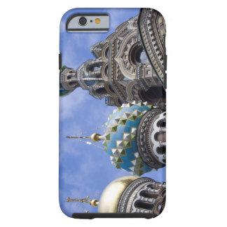 Russia, St. Petersburg, Nevsky Prospekt, The 2 Tough iPhone 6 Case