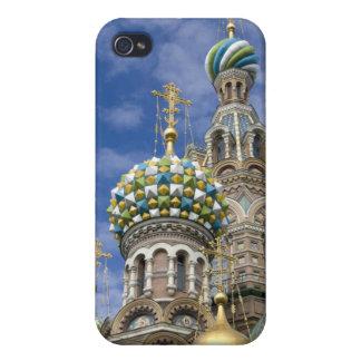 Russia, St. Petersburg, Nevsky Prospekt, The iPhone 4/4S Case