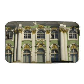 Russia. St Petersburg. Winter Palace. Hermitage iPhone 3 Covers