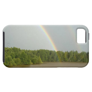 Russia, Typical river views between Goritzy & iPhone 5 Case
