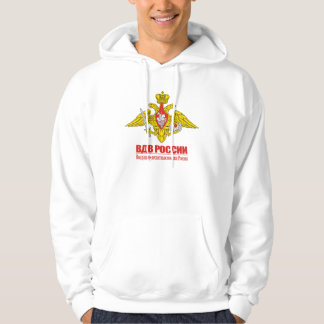 """Russian Airborne Forces Emblem"" Shirts"
