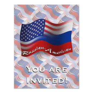 Invitations Russian 87