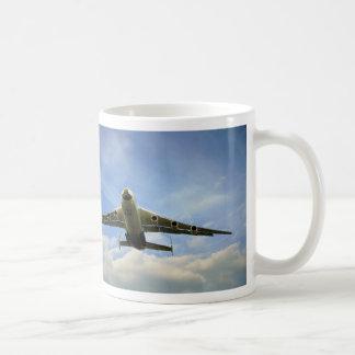 Russian AN-225, transport plane Coffee Mugs