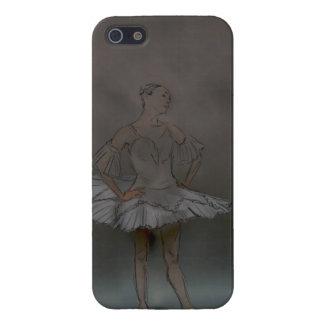 Russian Ballerina iPhone 5 Case