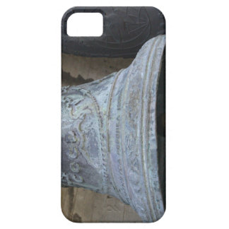 Russian Bell iPhone SE + iPhone 5/5S, Barely There iPhone 5 Case