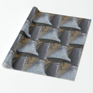 Russian Bell Photo  Wrapping Paper, 30 in x 6 ft Wrapping Paper