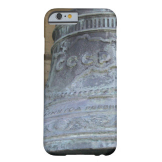 Russian Bell PhotoDetaili Phone 6/6s, Barely There Barely There iPhone 6 Case