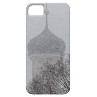 Russian Blizzard iPhone 5 Case